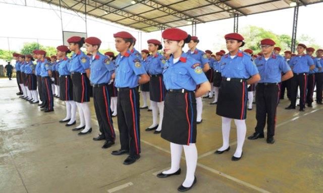 c8808f49b6 Colégio Militar divulga resultado preliminar - Folha de Boa Vista