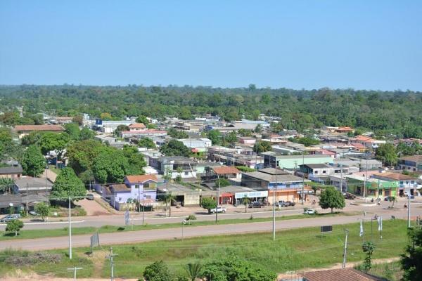 Rorainópolis Roraima fonte: ebvadmin.com.br